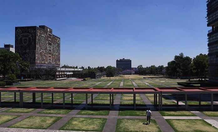 Alumna de la Facultad de Química denuncia violación dentro de las instalaciones de la UNAM
