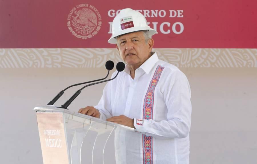 AMLO pide no juzgar a Sedena por Cienfuegos
