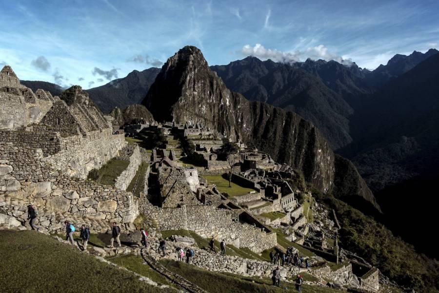 El 1 de noviembre en Perú, Machu Picchu reabre sus puertas