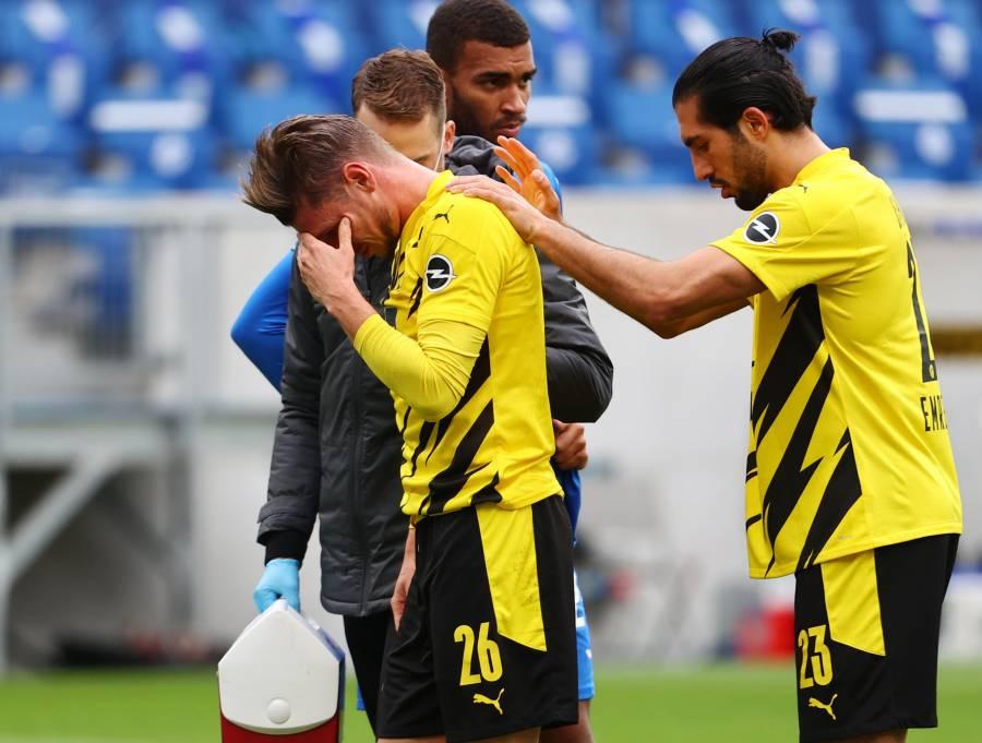 Fecha FIFA, causante del repunte del COVID-19 en la Bundesliga