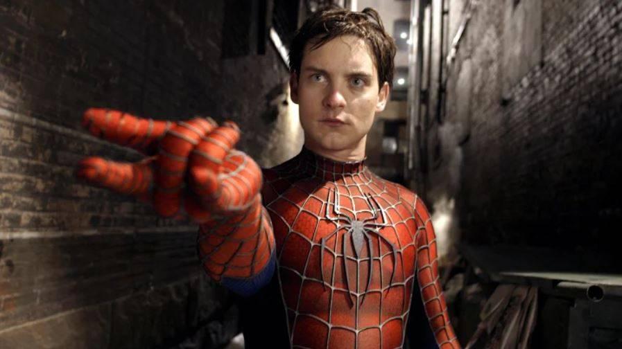 Tobey Maguire revela la única condición para regresar como Spider-Man