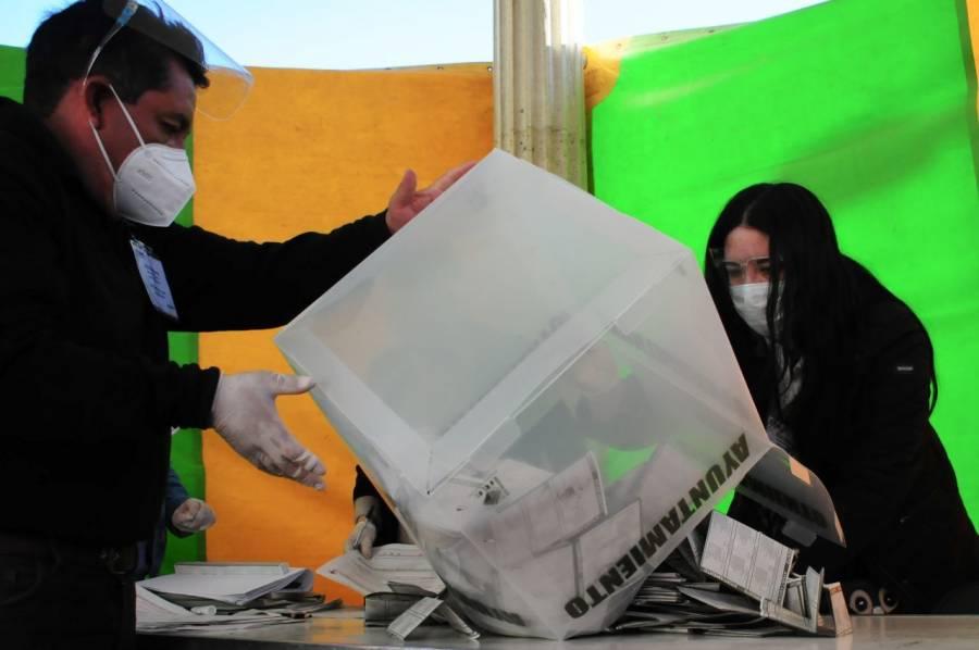 Incertidumbre en las elecciones