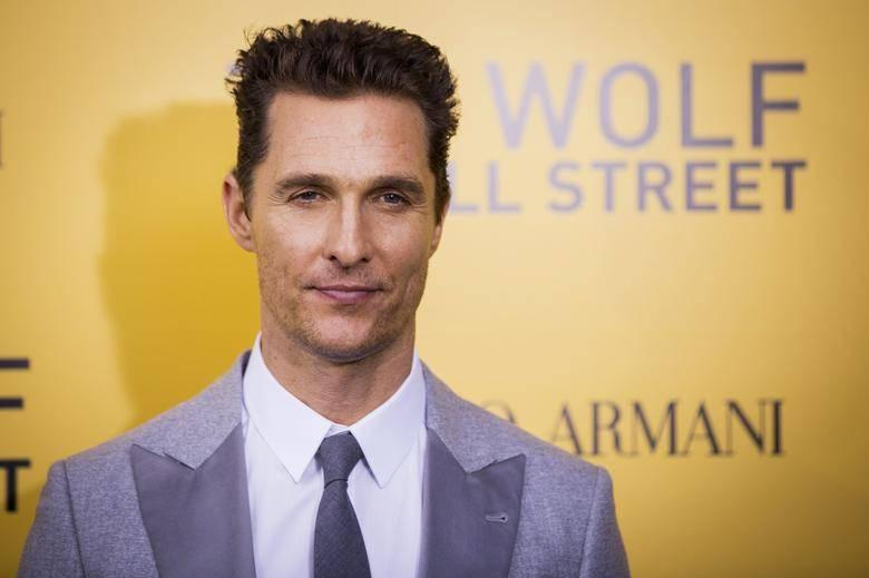 Matthew McConaughey, candidato para ser el Duende Verde en Spider-Man 3