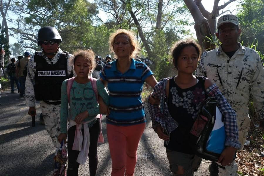Corte Suprema de EEUU revisará política de Donald Trump de dejar en México a migrantes