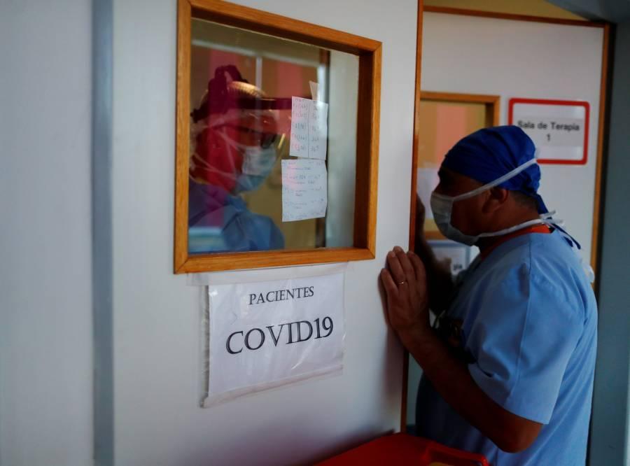 Argentina supera un millón de casos de COVID-19: Ministerio de Salud