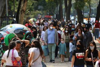 México supera las 86 mil  muertes por Covid