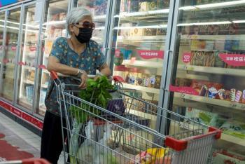 Se puede contraer Covid-19  en envases de alimentos: China