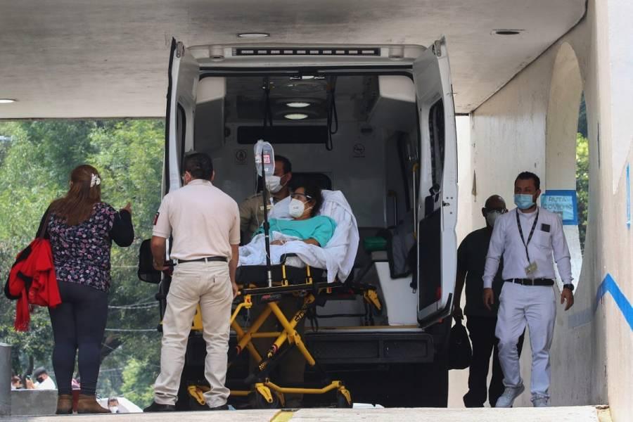 Ampliarán convenio con hospitales privados para atender casos de Covid-19