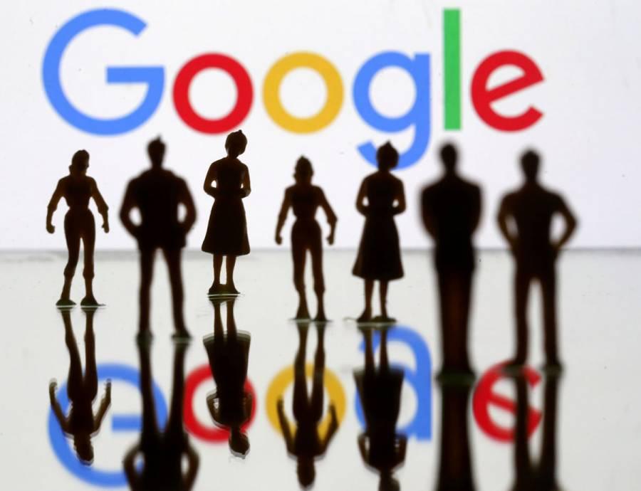 EEUU golpea a Google con la demanda antimonopolio más grande en dos décadas