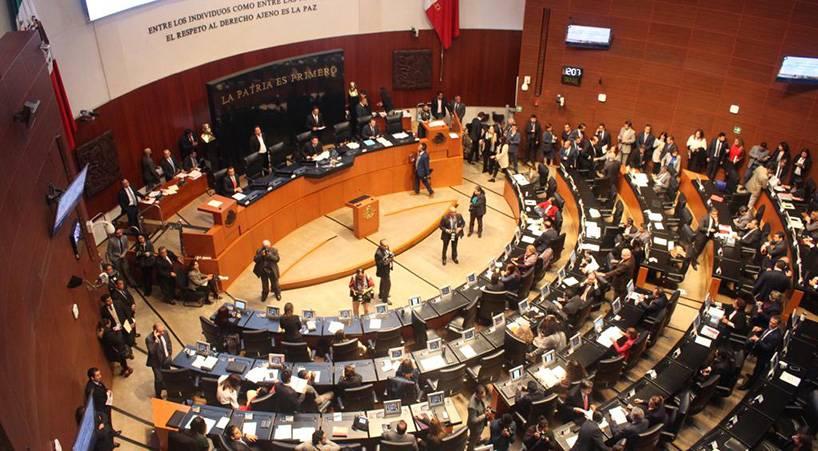 Declaran en comisiones procedente consulta popular sobre decisiones políticas de actores políticos