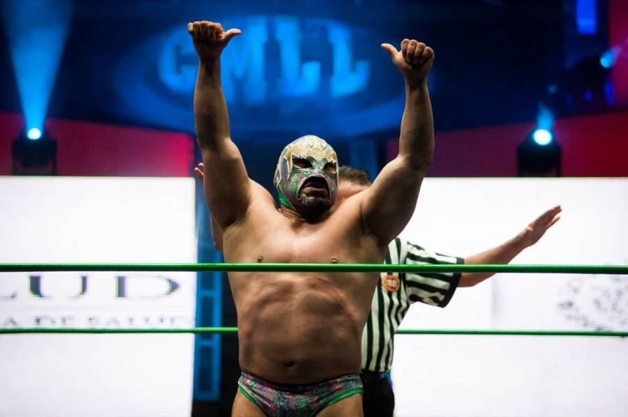 CMLL realizará funciones virtuales por el Día de Muertos