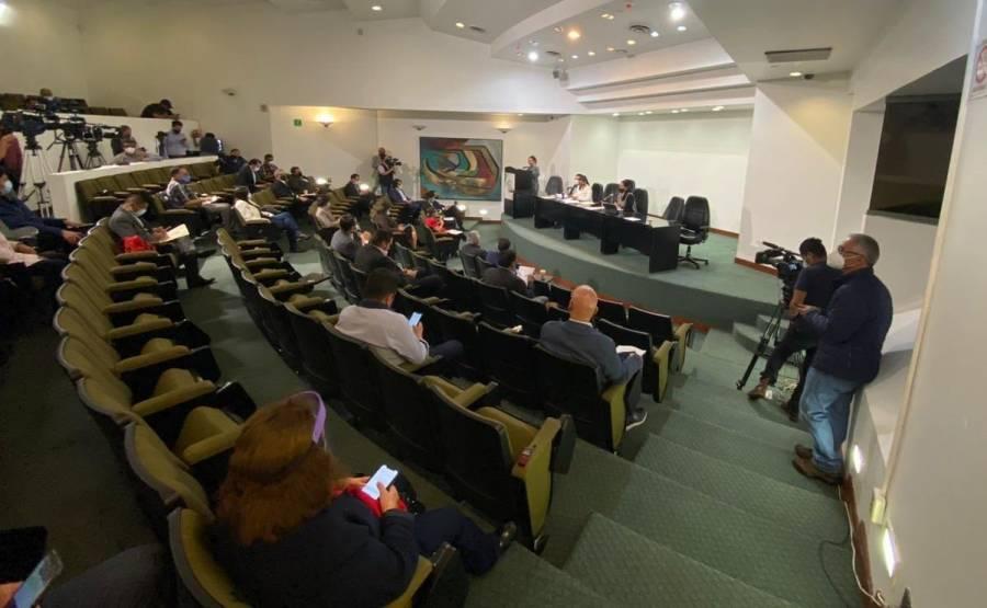 Aprueba Comisión del Senado eliminación de fideicomisos y pasa al Pleno