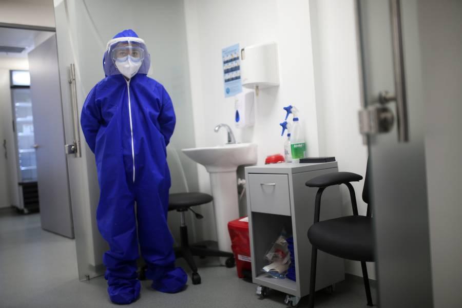 Colombia reporta la mayor cantidad de ataques a personal de salud desde 1996