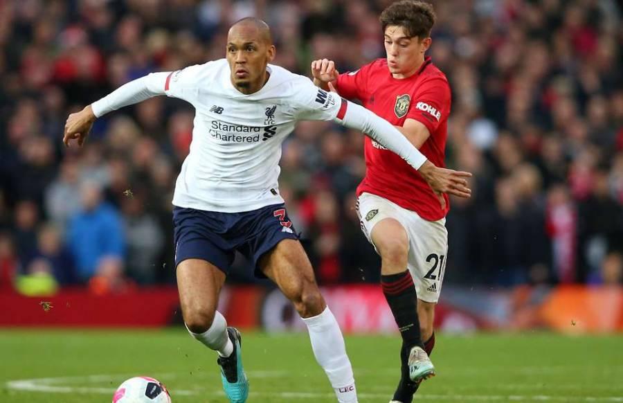 Manchester United y Liverpool, en conversaciones para crear nueva superliga europea