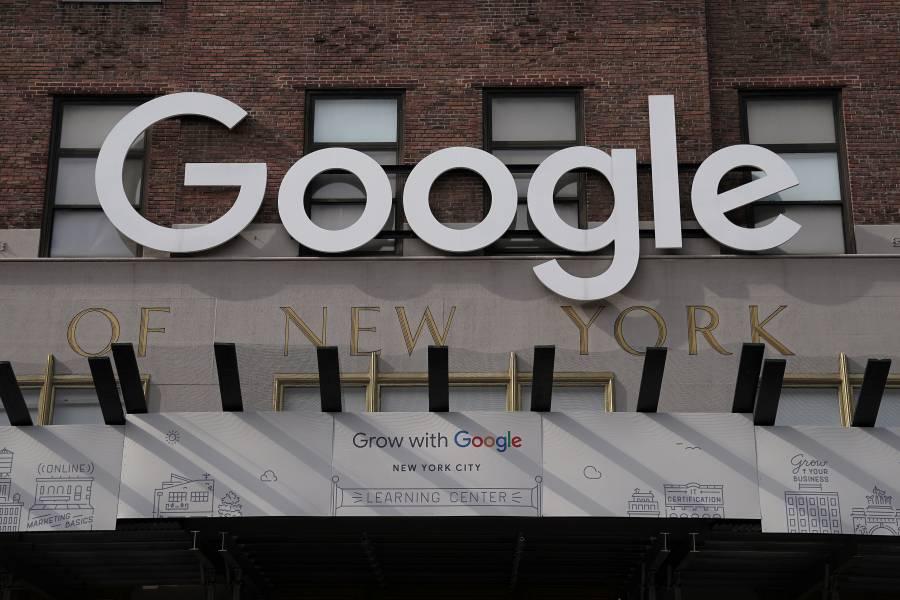 EU demanda a Google por  monopolizar búsquedas en Internet
