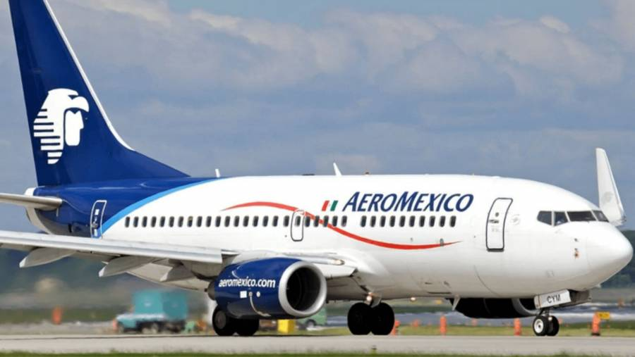 Grupo Modelo fabricará gel antibacterial para Aeroméxico