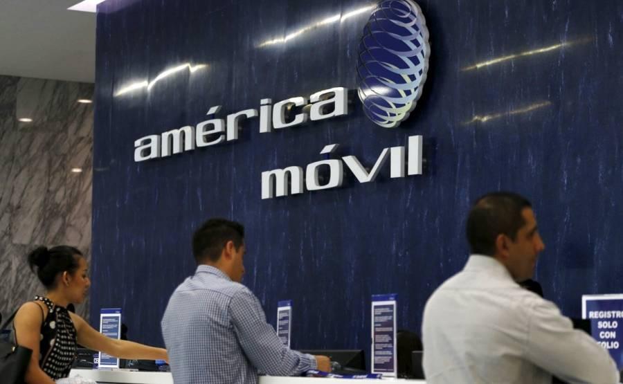 América Móvil: Medidas de desconfinamiento mejora actividad comercial