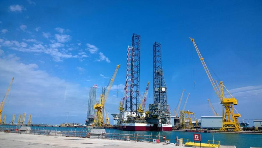 Qatar Petróleo gana premio como mejor compañía del año en exploración petrolera