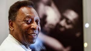 Pelé cumplirá 80 años y se encuentra feliz, saludable y con una mente lucida