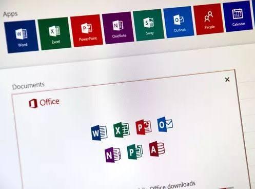 Windows 10 descarga en automático las apps de Office