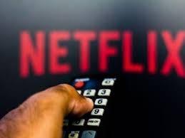Acciones de Netflix caen por la competencia y el regreso de eventos deportivos