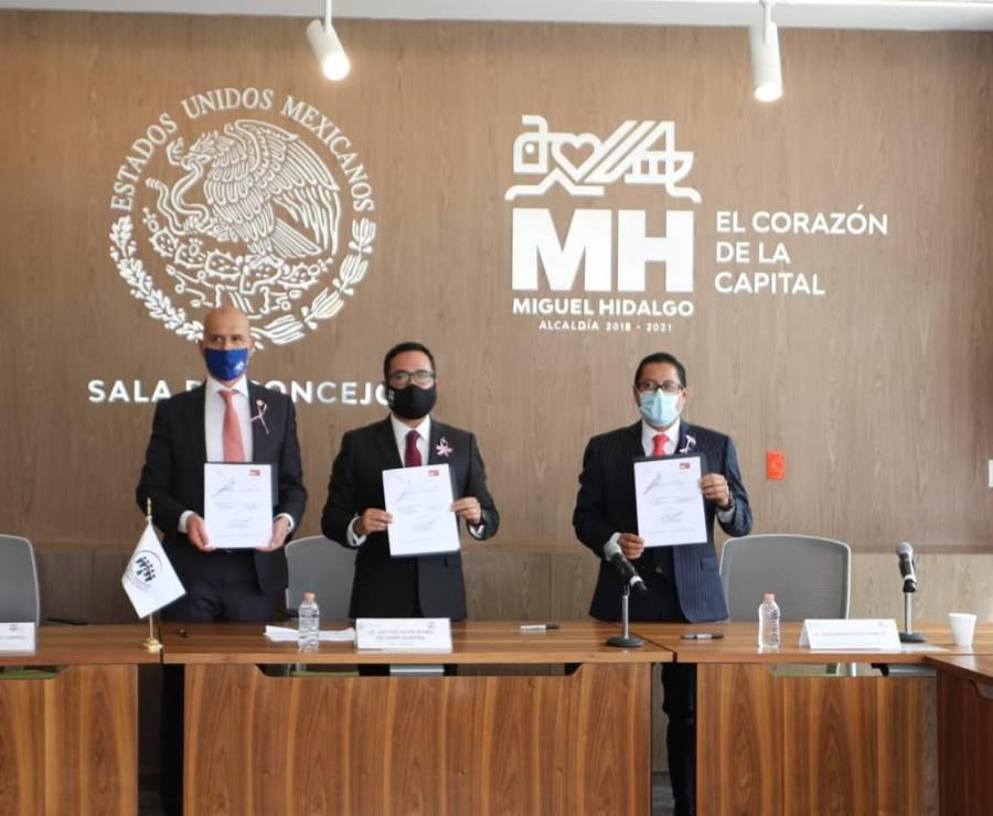 Baja 47% la incidencia delictiva en MH, reporta Consejo Ciudadano