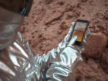 Nokia construirá la primera red celular en la Luna para 2022