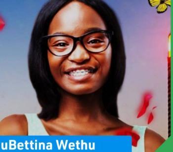 Llega a Sudáfrica 'Betty, la Fea' protagonizada por una actriz africana