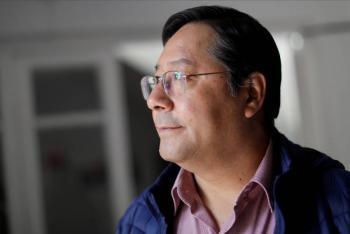Luis Arce asegura que Evo Morales no tendrá ningún rol en su gobierno