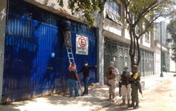 Hallan toma clandestina en Azcapotzalco y evacuan a 300 personas