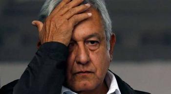 """AMLO se disculpa con Joaquín Guzmán Loera por llamarlo """"El Chapo"""""""