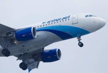 Forbes dice que SAT embarga a Interjet; lo niega la aerolínea