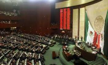 Cámara de diputados avala Miscelánea Fiscal 2021