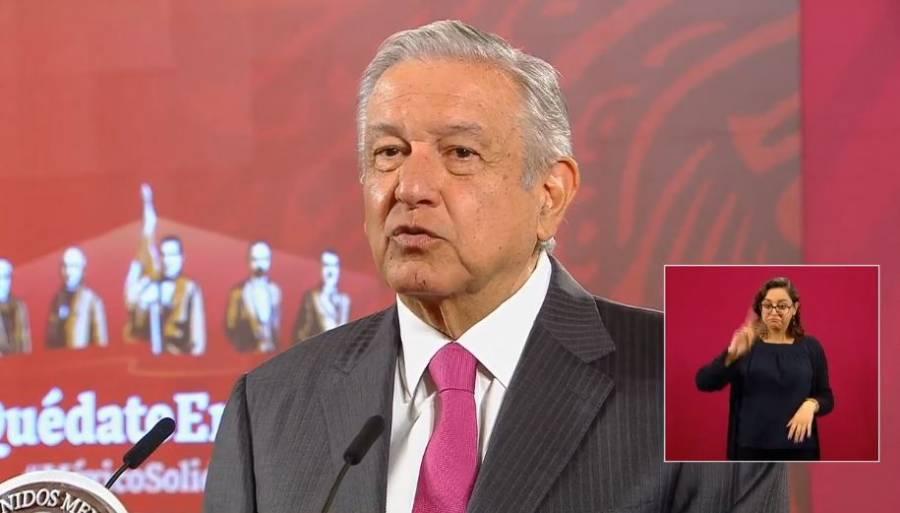 La oposición pidió a Carlos Slim se postulara a la presidencia en 2018: AMLO