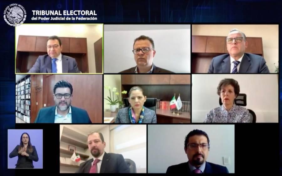 Desestiman impugnaciones de Muñoz Ledo y Polevnsky por encuesta para dirigir Morena