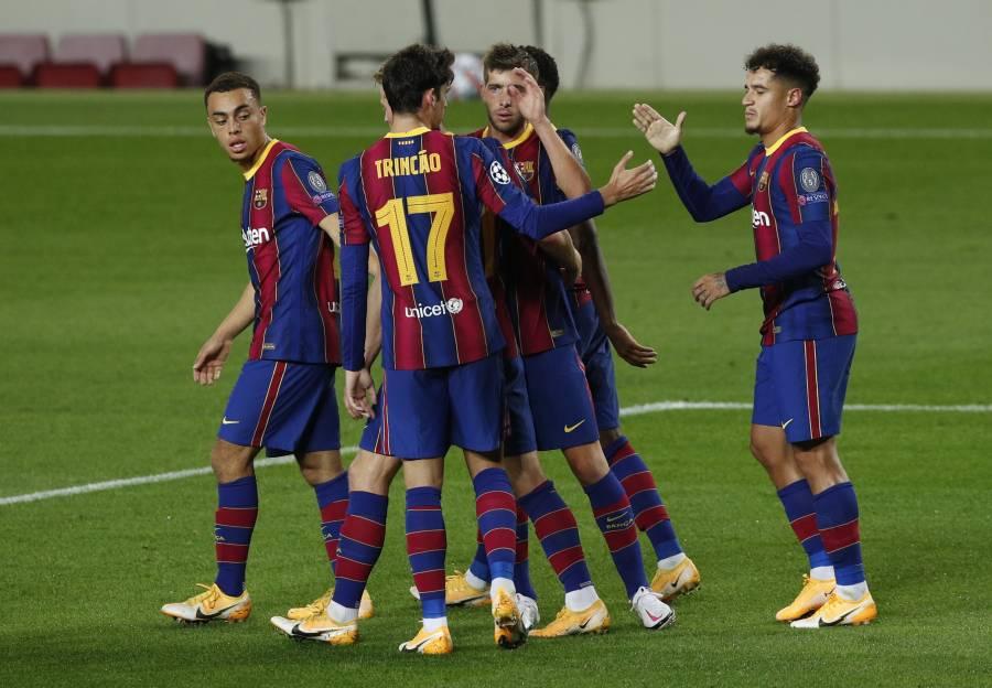 Barcelona anuncia nuevo recorte salarial