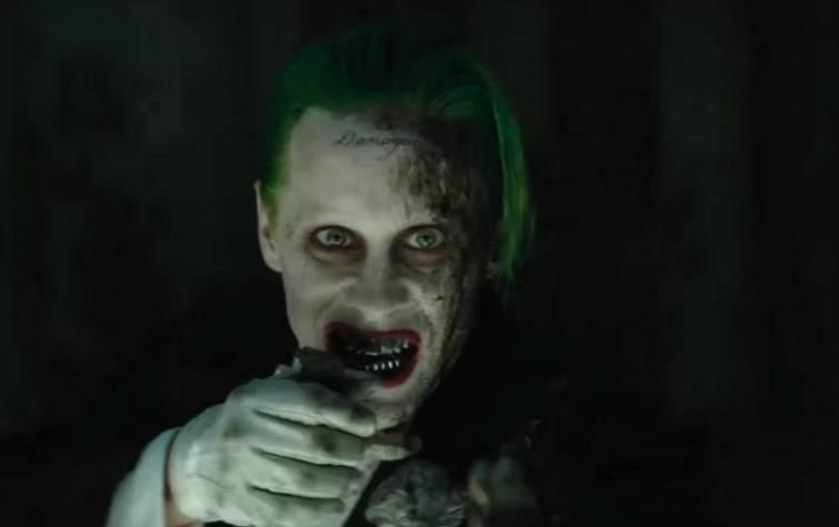 Jared Leto volverá como el Joker para el Snyder Cut de Justice League
