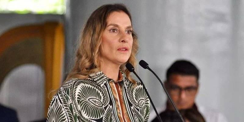 Beatriz Gutiérrez asegura que Twitter carece de neutralidad