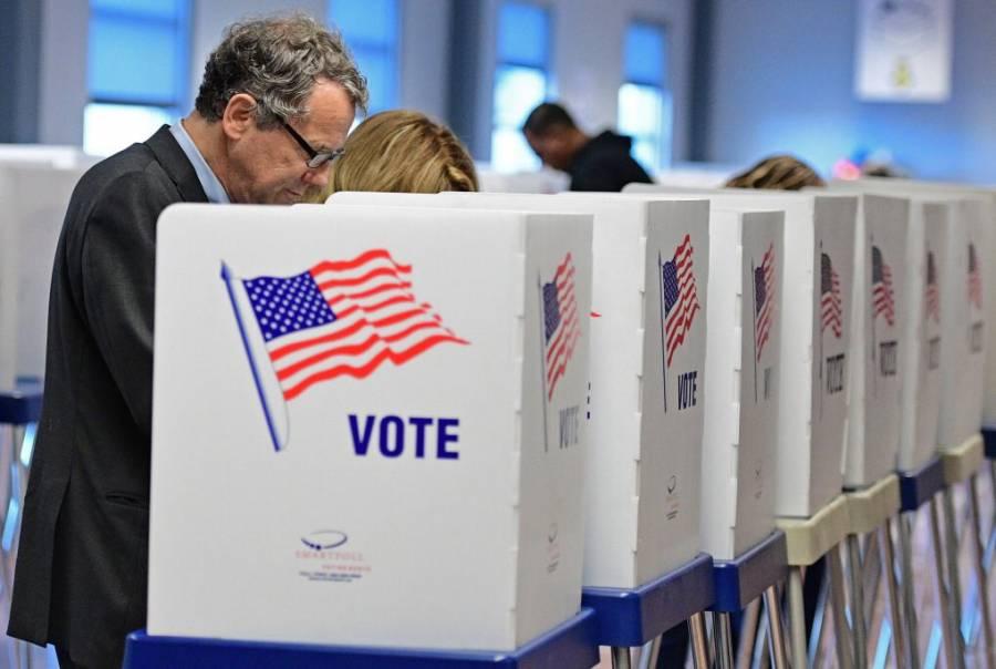 Señalan que Iran y Rusia intentan intervenir en elecciones de Estados Unidos