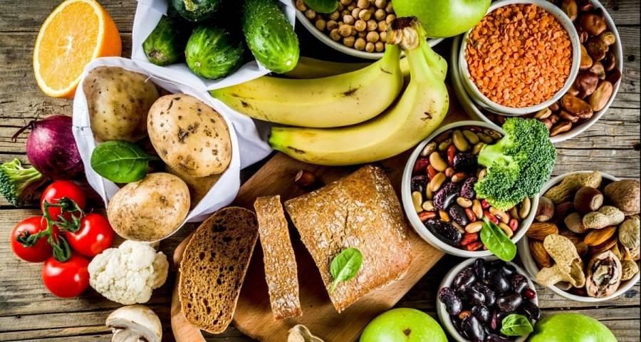 La importancia de una buena alimentación para protegerse de la influenza