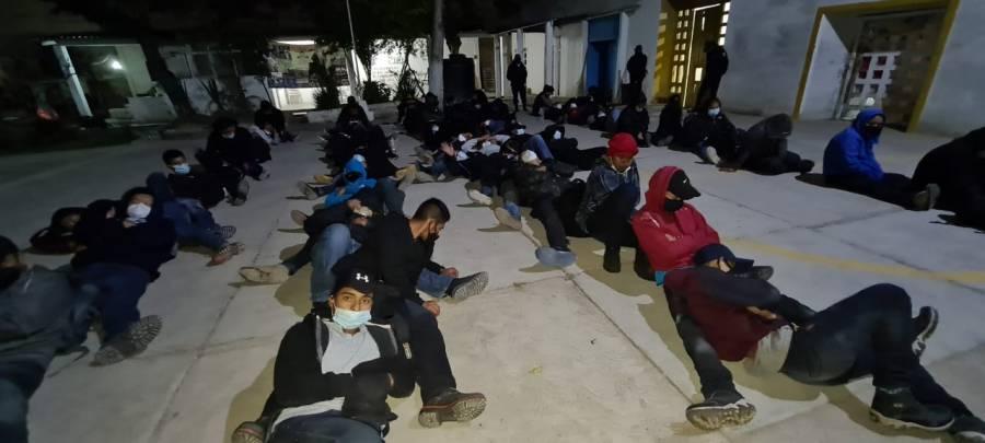 """Estados Unidos anuncia """"deportaciones aceleradas"""" en todo el país"""