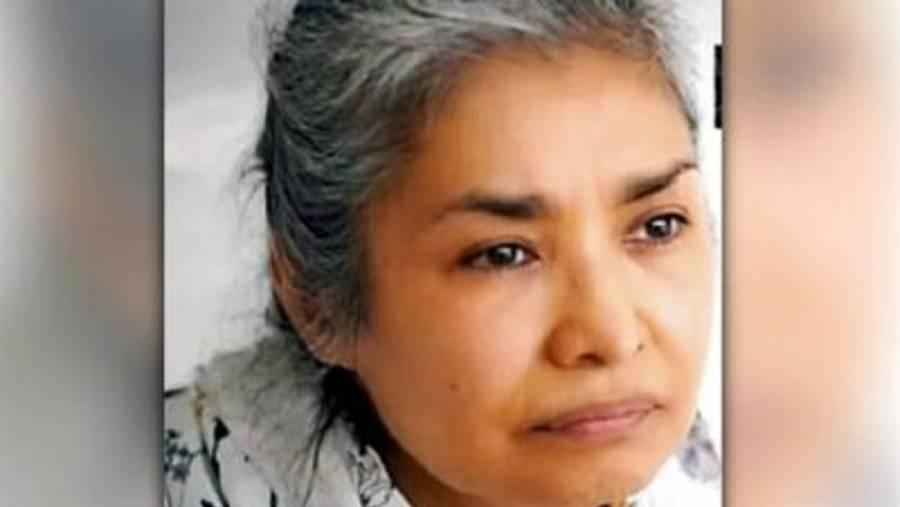 Insiste Mónica García Villegas que es inocente. Apelará la sentencia