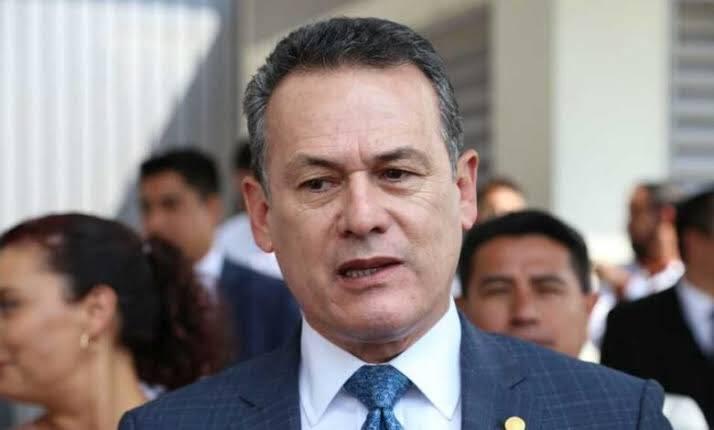 Rector de la UAEH es vinculado a proceso por defraudación fiscal