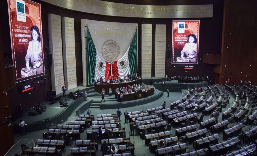Ley de Ingresos, aprobada en lo general y en lo particular por diputados