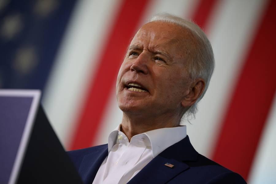 Cae ventaja de Biden en encuestas