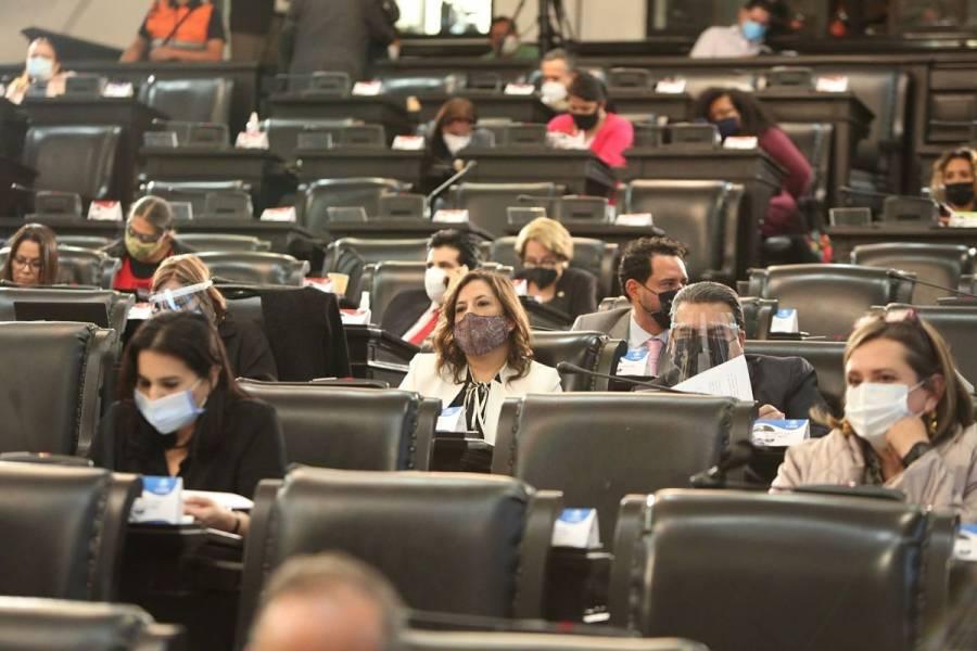 Senado aprueba en lo general extinción de 109 fideicomisos; discuten reservas