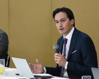 Alcaldías de Morena, las más inseguras en la CDMX: Atayde Rubiolo