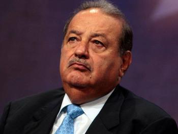 La pandemia también le pega a Carlos Slim