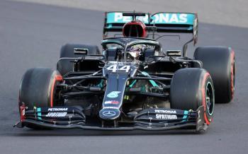 Portugal limita aforo para el Gran Premio de la F1