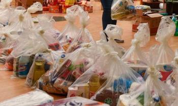 """DIF anuncia entrega de paquetes alimentarios para beneficiarios de """"Mi Beca para Empezar"""""""